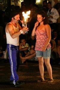 Gwendoline torches YouM